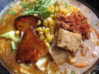 中華麺食堂 清太麺房