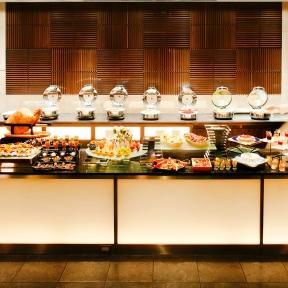 ホテル日航奈良 レストラン「セリーナ」