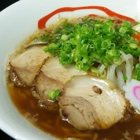 中華そば・もつ鍋 麺や一福