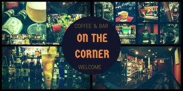 BAR on the corner