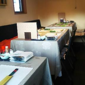 Shufu Dining&y‐アンデュ‐