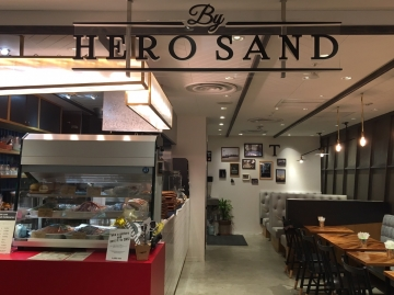 By HERO SAND