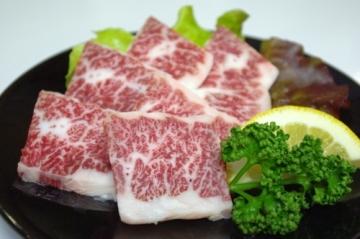 民芸肉料理 共栄