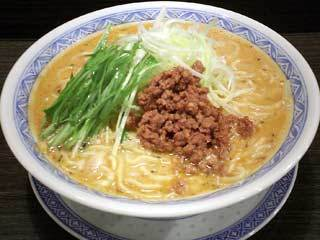 香氣 四川麺条 学芸大学店