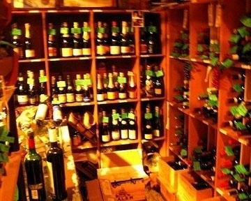 ワインハウス ボルドー