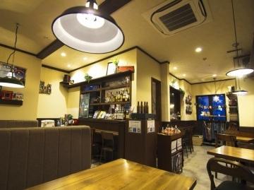 Cafe&Bar MarshMallow