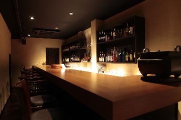 Lounge&Mixology Bar 華