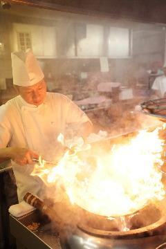 中国名菜 皇華蘭