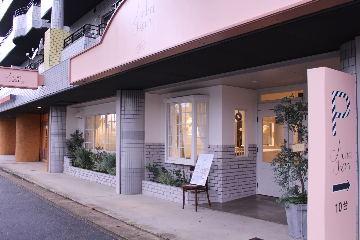 写真の撮れる赤ちゃんカフェ Acha-kan