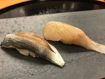 寿司 さか本