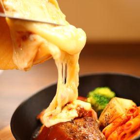 Raclet&Pasta812