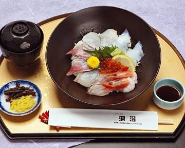 レストラン 源治