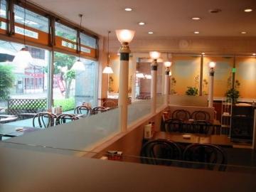 レストラン駿河・ツインメッセ店