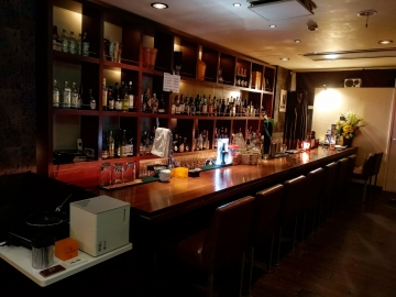 Music bar ミライヤ本店