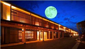 太陽の里銚子 ホテル別邸海と森
