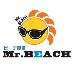 ビーチ食堂 Mr.BEACH