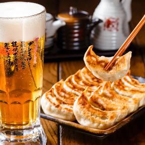 肉汁餃子製作所 ダンダダン酒場 稲田堤店