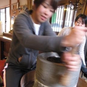 10割蕎麦&ロッヂ古代村