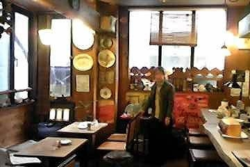 Cafe de グレープ