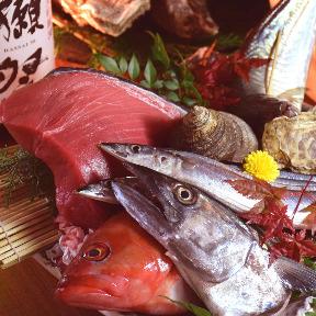 活魚と旨い肉 わが家