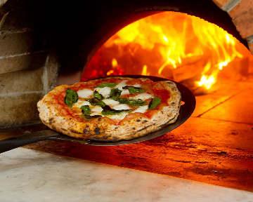 Pizzeria Piluce