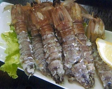 トラットリア ニシシゲ