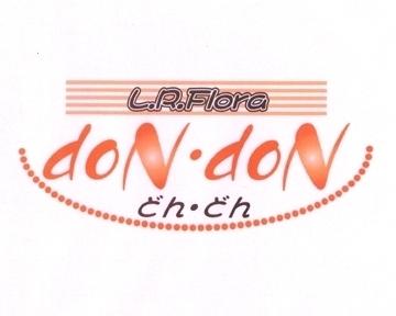 L.R.Flora どん・どん