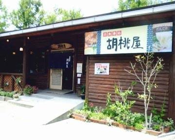胡桃屋 image