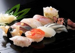 美喜多寿司