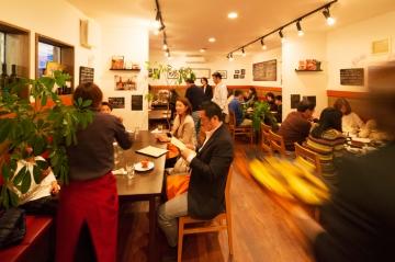 スペインレストラン & バル エステーリャ