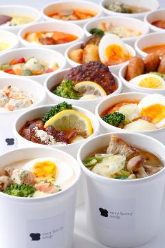 ベリーベリースープ JAM's柳井店