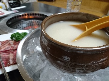 金海焼肉ソウル