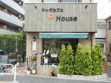 ドックカフェ KZ HOUSE