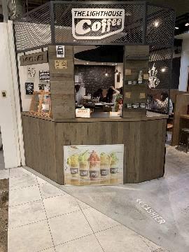 ライトハウスコーヒー大阪