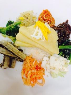 焼肉・韓国料理 マダン