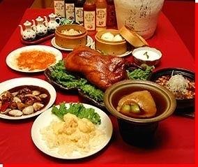 中華料理 李太白