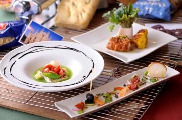 ホテルプラザ勝川カフェレストラン ソレイユ