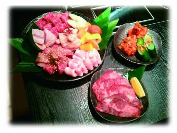 焼肉食堂 関谷商店