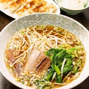 餃子市 東村山店