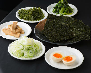 金澤達系 麺屋達 二日市店