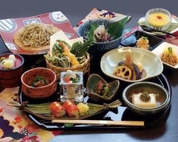 四季食彩YAMABUKI