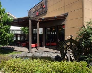 水琴茶堂 韮崎店