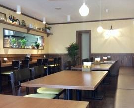 Restaurant つつじ亭