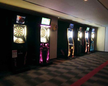 Darts&Cafe Diamana