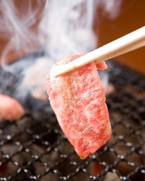焼肉食堂天神ホルモン 福重店