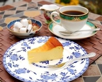 Cafe de Rosemary