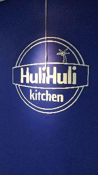 Huli Huli kitchen(フリフリキッチン)