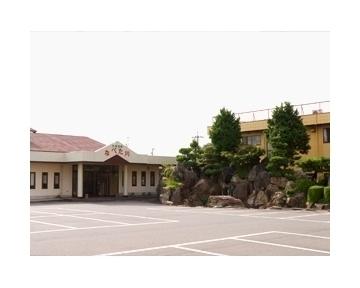 鍋田川温泉
