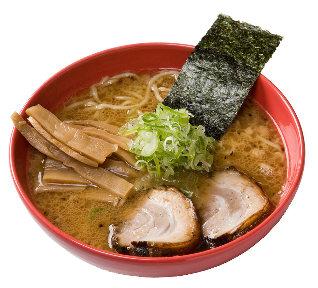 麺家 いろは 富山空港店