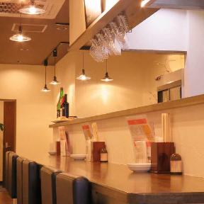ガブマル食堂